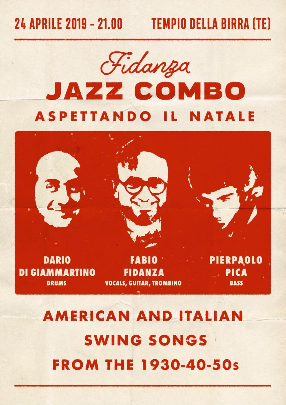 Fidanza Jazz Combo